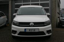 VW-Transporter Re-Import ist günstiger