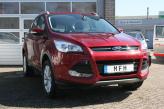 Die besten Ford Neuwagenpreise bei MFH
