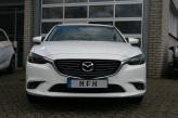 Mazda Kontingente günstig aus Dänemark, bei MFH