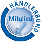 MFH Mehrmarken Fahrzeughandel Mitglied im Händlerbund