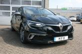Sportliche Renault Megane viel günstiger bei Landsberg-Autos