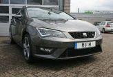 Seat Leon FR viel Auto zum günstigen EU Preis