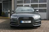Audi als Re-Import